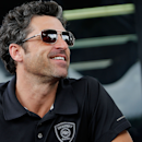 Patrick Dempsey takes on Circuit of The Americas