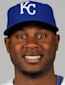 Lorenzo Cain - Kansas City Royals