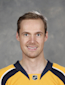 Pekka Rinne - Nashville Predators