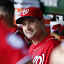 Nationals' Ryan Zimmerman making transition to 1st base The Associated Press