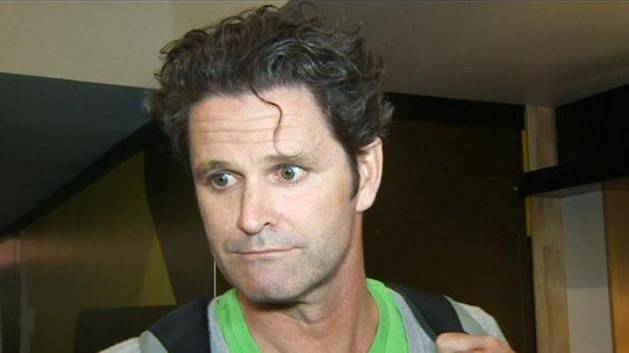 Chris Cairns Speaks Out