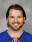 Rick Nash - New York Rangers