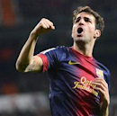 Fabregas: Barcelona selling Messi is unthinkable