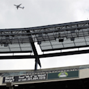 MetLife Stadium security a trendsetter The Associated Press