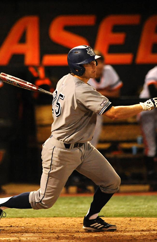 UC Irvine outlasts Oklahoma St, heads to CWS
