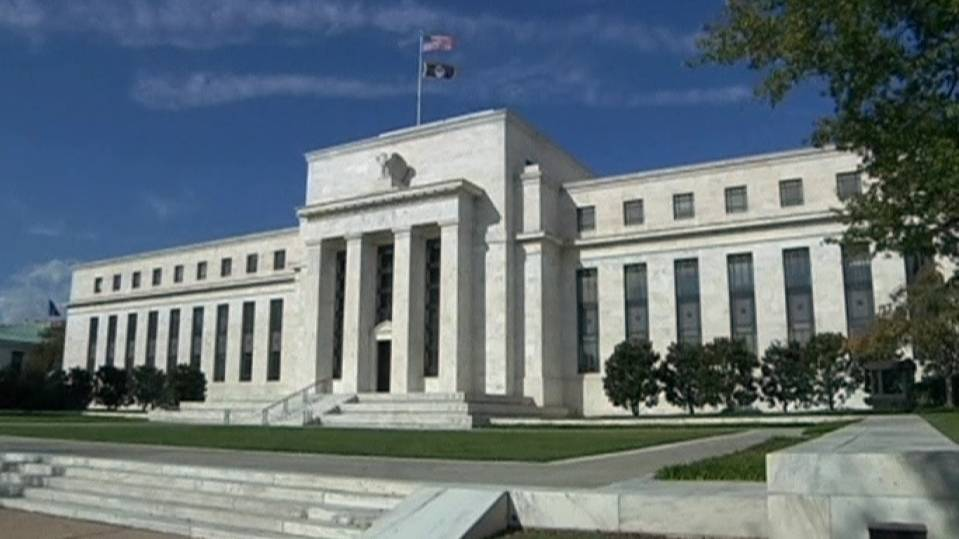 The new data that could trigger Fed taper