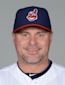 Jason Giambi - Cleveland Indians