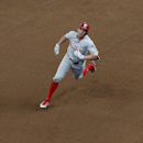 Philadelphia Phillies v Milwaukee Brewers Getty Images