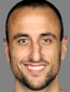 Manu Ginobili - San Antonio Spurs