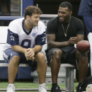 Dez Bryant joins Dallas Cowboys for last day of minicamp The Associated Press