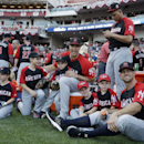 Reds' Todd Frazier wins All-Star Derby in home park The Associated Press