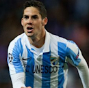 Real Madrid signs Isco on five-year deal