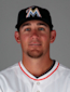 Jeff Mathis - Miami Marlins