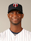 Samuel Deduno - Minnesota Twins