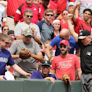 Reds lose 9th straight, Arenado leads Rockies to 5-4 win The Associated Press
