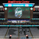 Dallas Stars v Minnesota Wild - Game Six Getty Images