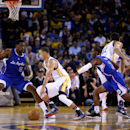 Los Angeles Clippers v Golden State Warriors Getty Images