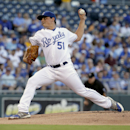 Vargas tosses 3-hitter as Royals beat A's 3-0 The Associated Press