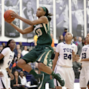 No. 3 Baylor women win 18th in row, 89-67 at TCU