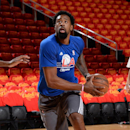 DeAndre Jordan happy with Clippers after free agent