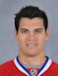 Rene Bourque - Montreal Canadiens