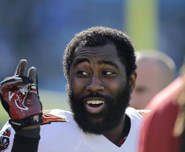 Patriots announce signing of CB Darrelle Revis