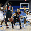 Powell scores 23 to lead UCLA past No. 11 Utah 69-59 The Associated Press