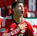 Weather, fortunes change for Toronto FC in comeback victory