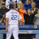 Kershaw allows 1 hit and Ks 11 as Dodgers blank Cards 2-0 The Associated Press