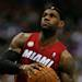 AP Source: LeBron wins 4th MVP award