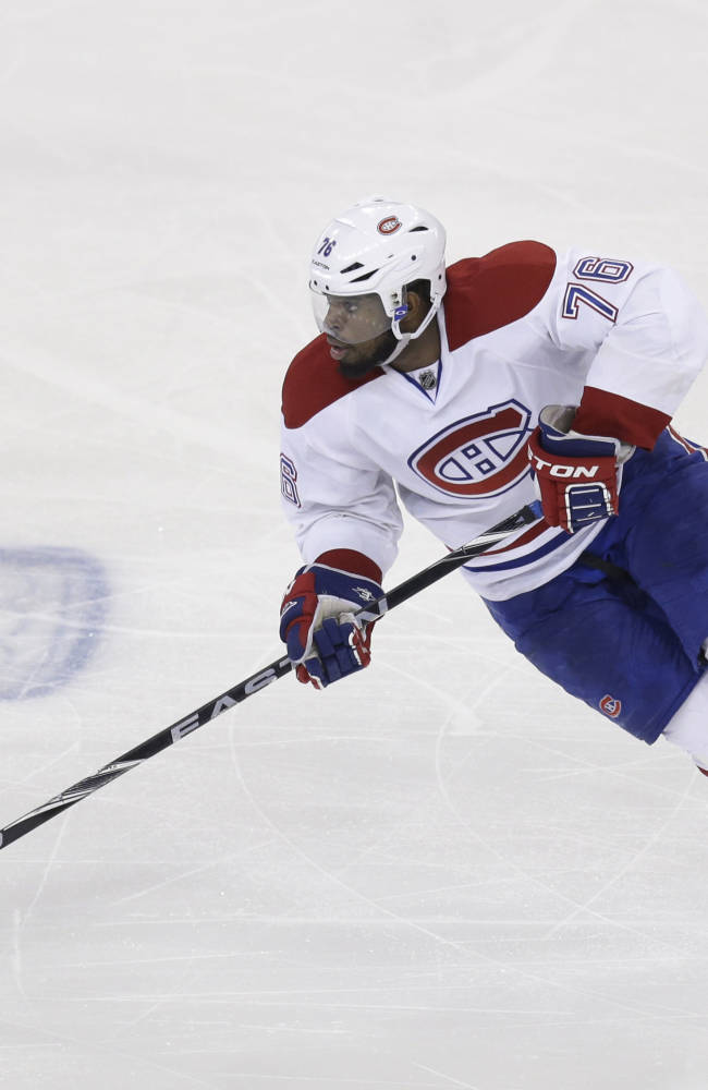 Canadiens to have 4 alternate captains this season