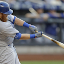 Dodgers' Turner goes to emergency room with leg infection The Associated Press