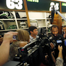 AP Source: Jets fined $100K by NFL for tampering The Associated Press