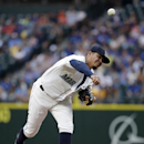 Hernandez wins 12th as Mariners knock off Blue Jays 5-2 The Associated Press