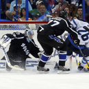 Stafford and Wheeler key Jets' 2-1 win over Lightning The Associated Press