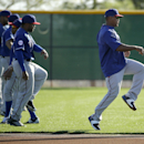 Rangers rework Beltre's deal, eliminate right to void 2016 The Associated Press