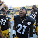 Steelers, Packers win, move into playoffs The Associated Press