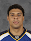 Ryan Reaves - St. Louis Blues