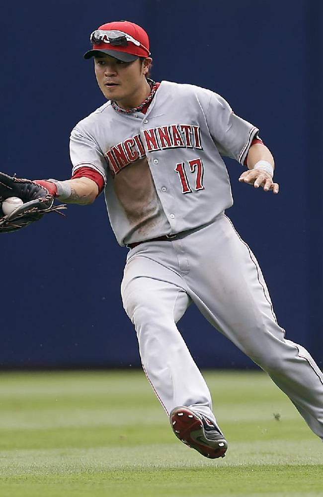 AP source: Choo agrees to 7-year deal with Texas