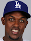 Elian Herrera - Los Angeles Dodgers
