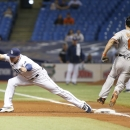 Baltimore Orioles v Tampa Bay Rays Getty Images