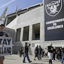 Oakland's final plan to keep Raiders denied by Roger Goodell: 'We have not yet identified a viable solution'