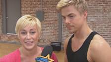 Kellie Pickler: 'There's So Much To Do' For The 'Dancing With The Stars' Finale