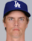 Zack Greinke - Los Angeles Dodgers