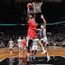 Butler, Bulls top Nets 102-84 The Associated Press