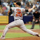 Cruz powers Orioles past Rays 7-5 in 11 innings The Associated Press