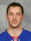Ryan Callahan - New York Rangers