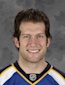 David Backes - St. Louis Blues