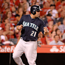 Seattle Mariners v Los Angeles Angels of Anaheim Getty Images