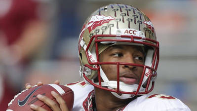 No Charges in Jameis Winston Sex Assault Case
